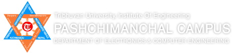 Institute of Engineering, Pashchimanchal Campus