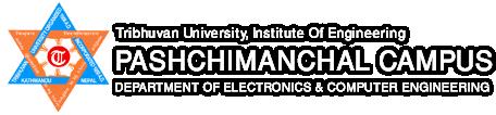 Institute of Engineering, Pashchimanchal Campus
